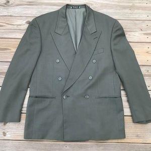 Jones New York Men Blazer Sport Coat Jacket